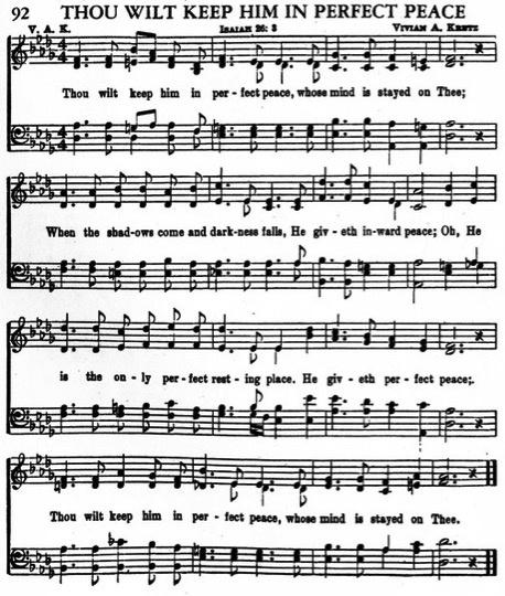 South Norfolk Baptist Church, Rev  Frank Hughes, Jr  Music